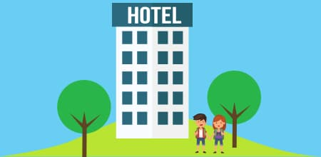 hotel management information system